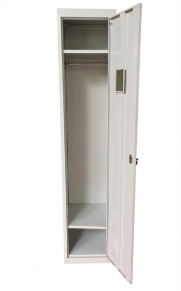 1 Door Locker