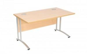 Desk Cantilever