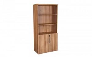 Exec Cupboard Bookshelf
