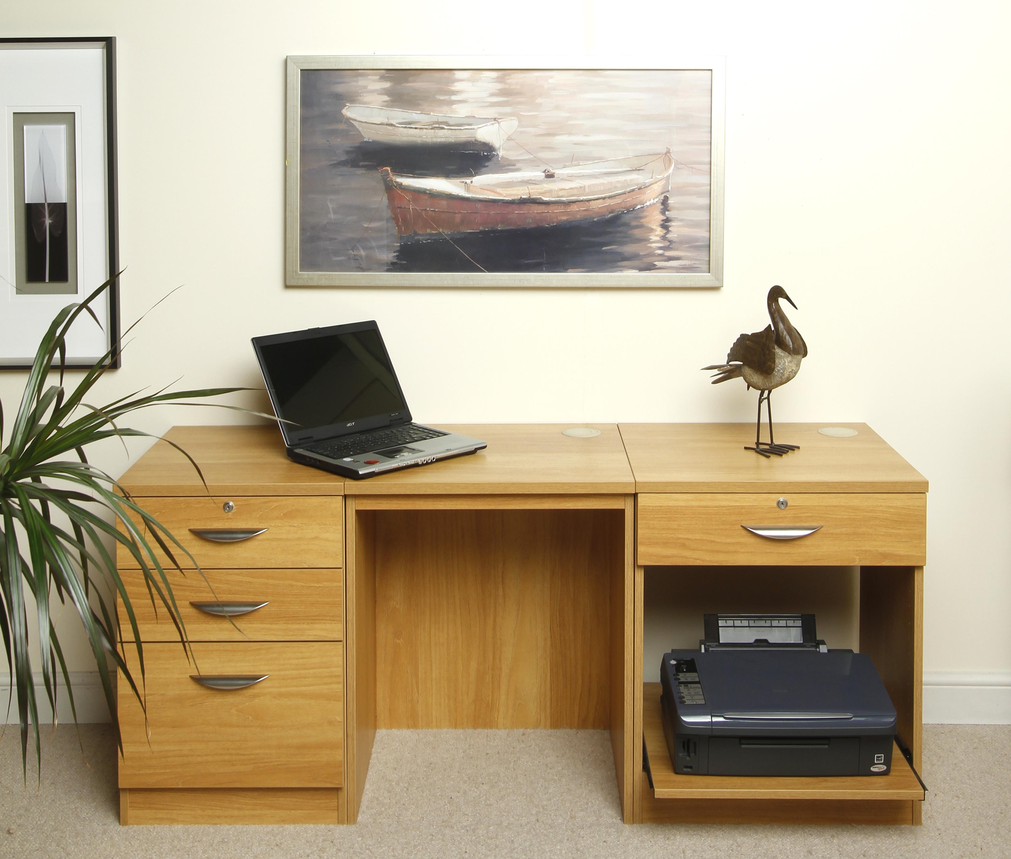 Solent - Home Office Furniture Set | Office Kit