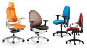 designer ergonomic chairs